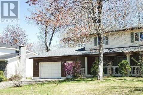 House for sale at 140 Oakmoor Te Moncton New Brunswick - MLS: M126450