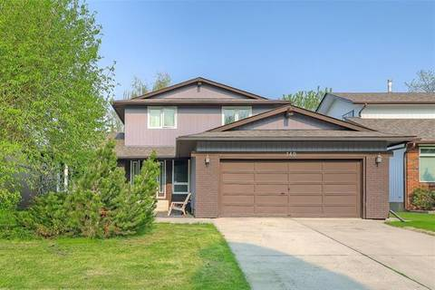 House for sale at 140 Oakside Rd Southwest Calgary Alberta - MLS: C4233182