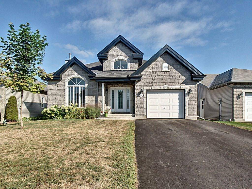 House for sale at 140 Opale St Rockland Ontario - MLS: 1167188