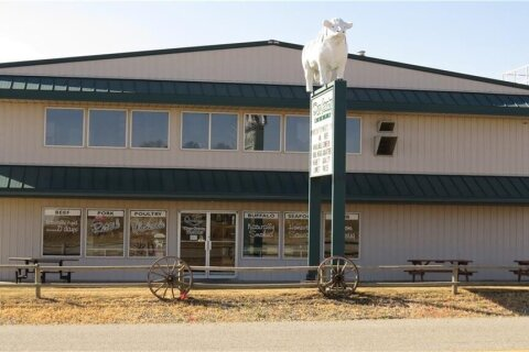Commercial property for sale at 140 Orchard Wy Strathmore Alberta - MLS: C4130735