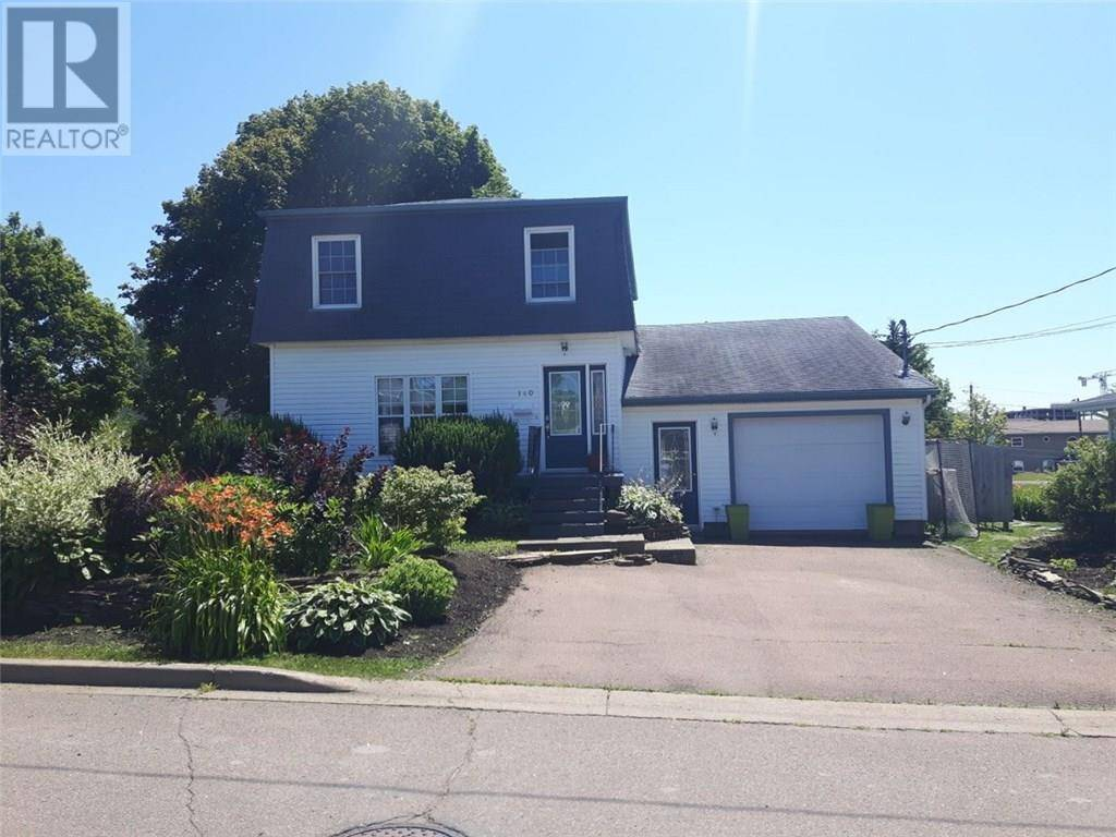 House for sale at 140 Orleans St Dieppe New Brunswick - MLS: M127392