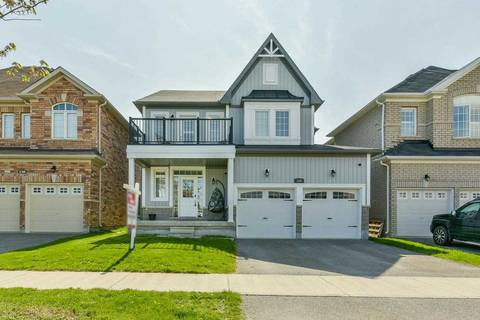 House for sale at 140 Pedwell St Clarington Ontario - MLS: E4463165
