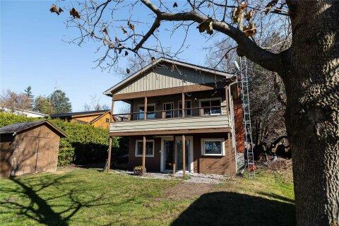 House for sale at 140 Pilkey Rd Uxbridge Ontario - MLS: N4980210