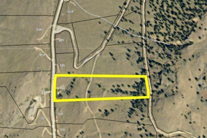 Residential property for sale at 140 Pin Cushion Tr Keremeos British Columbia - MLS: 186600