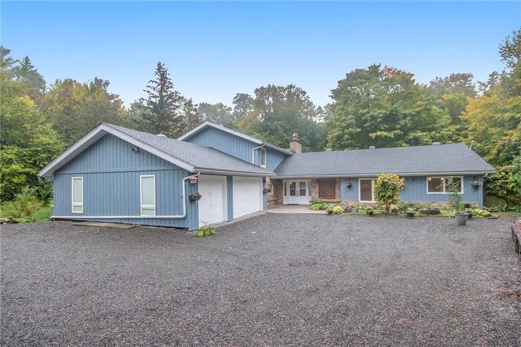 House for sale at 140 Pineridge Rd Carp Ontario - MLS: 1170629