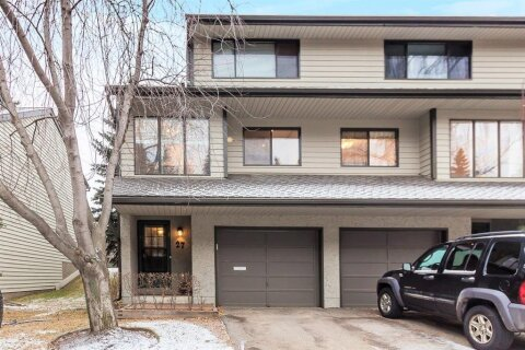 Townhouse for sale at 140 Point Dr NW Calgary Alberta - MLS: A1054497