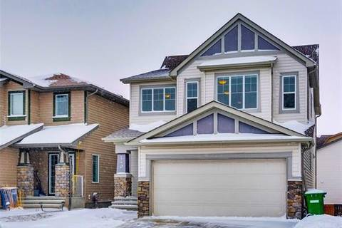 House for sale at 140 Reunion Gr Northwest Airdrie Alberta - MLS: C4291307