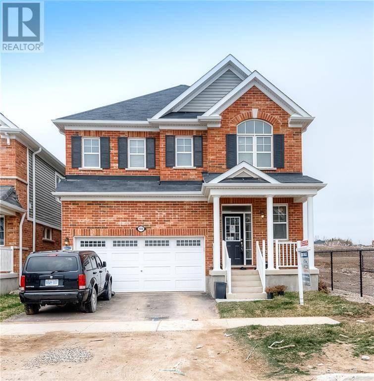 House for sale at 140 Ridge Rd Cambridge Ontario - MLS: 30802739