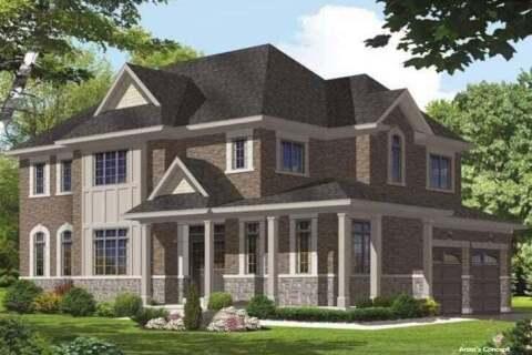 House for sale at 140 Ronald Hooper Ave Clarington Ontario - MLS: E4929580