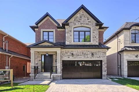 House for sale at 140 Rose Ave Whitchurch-stouffville Ontario - MLS: N4479194