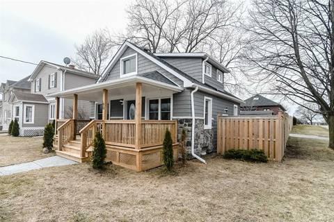 House for sale at 140 Rosehill Blvd Oshawa Ontario - MLS: E4735897