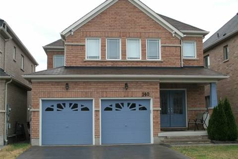 House for sale at 140 Rutherford Rd Bradford West Gwillimbury Ontario - MLS: N4541434