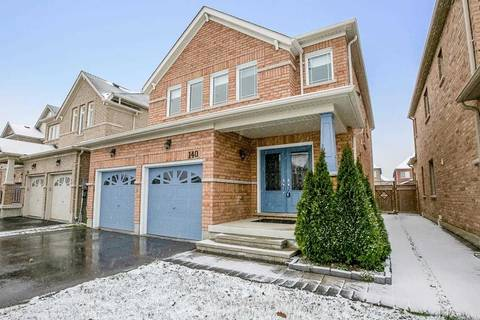 House for sale at 140 Rutherford Rd Bradford West Gwillimbury Ontario - MLS: N4631865