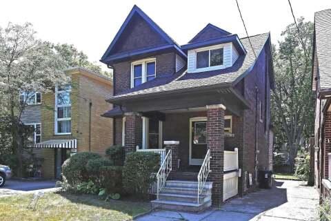 House for rent at 140 Scarborough Rd Toronto Ontario - MLS: E4813443