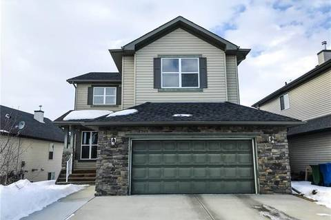 House for sale at 140 Seagreen Wy Chestermere Alberta - MLS: C4232602