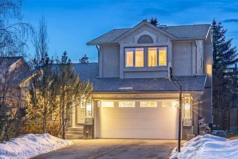 House for sale at 140 Shannon Cres Southwest Calgary Alberta - MLS: C4289056
