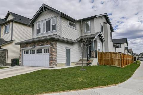House for sale at 140 Skyview Shores Rd Northeast Calgary Alberta - MLS: C4245686
