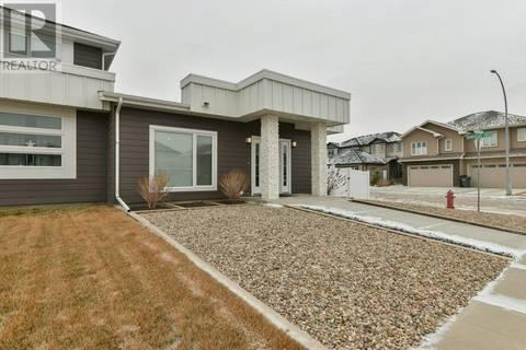 Townhouse for sale at 140 Somerside Rd Se Medicine Hat Alberta - MLS: mh0157023
