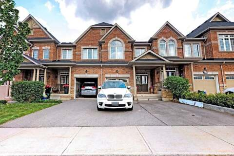 Townhouse for sale at 140 Southdown Ave Vaughan Ontario - MLS: N4769510