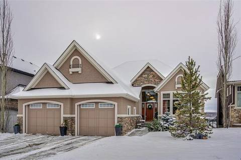 House for sale at 140 Springbluff Blvd Southwest Calgary Alberta - MLS: C4285489