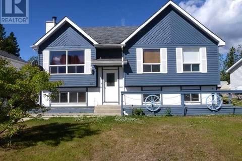 House for sale at 140 Sukunka Ave Tumbler Ridge British Columbia - MLS: 150226