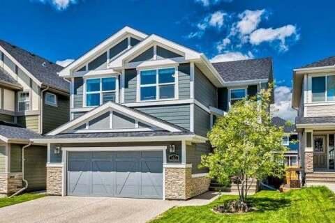 House for sale at 140 Sunset Manr Cochrane Alberta - MLS: C4301540