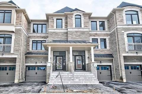 Townhouse for rent at 140 Sunset Terr Vaughan Ontario - MLS: N4525067