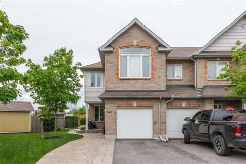 House for sale at 140 Talltree Cres Ottawa Ontario - MLS: 1194018