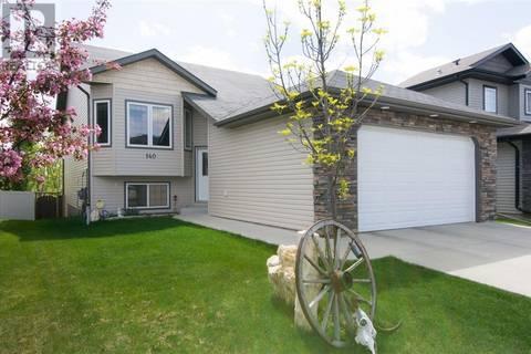 House for sale at 140 Vanson Cs Red Deer Alberta - MLS: ca0157068