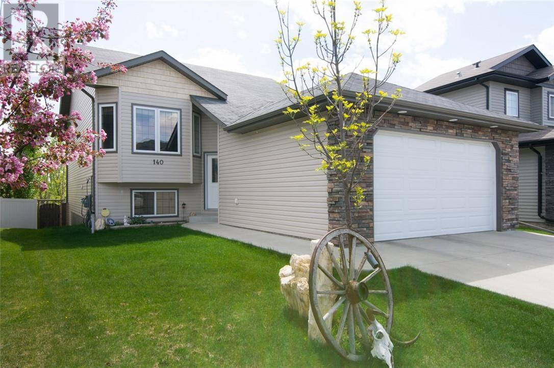 House for sale at 140 Vanson Cs Red Deer Alberta - MLS: ca0177971
