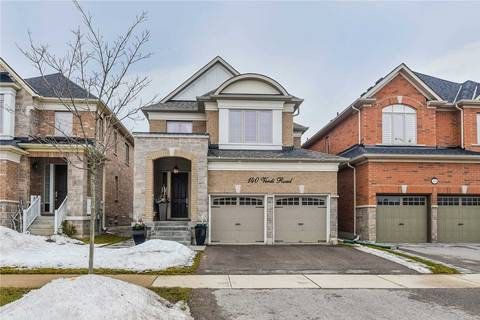 House for sale at 140 Verdi Rd Richmond Hill Ontario - MLS: N4746991