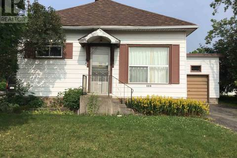 House for sale at 140 Walnut St Sault Ste. Marie Ontario - MLS: SM126208