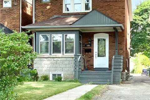 House for rent at 140 Wanless Ave Toronto Ontario - MLS: C4804412