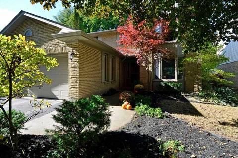 House for sale at 140 Watson's Ln Hamilton Ontario - MLS: X4615318