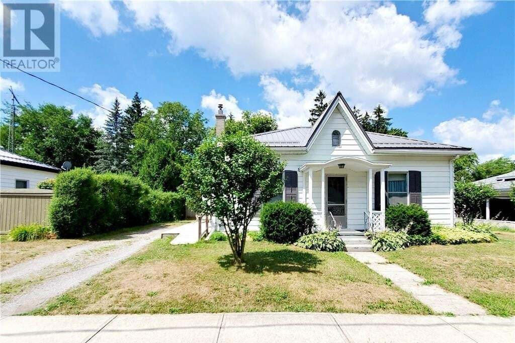 House for sale at 140 Wellington St Waterford Ontario - MLS: 30823019