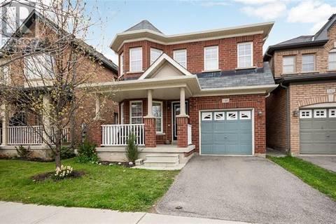 House for sale at 140 Weston Dr Milton Ontario - MLS: 30739928