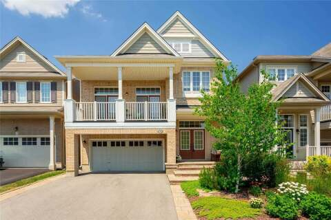 House for sale at 140 Whitwell Wy Hamilton Ontario - MLS: X4823849