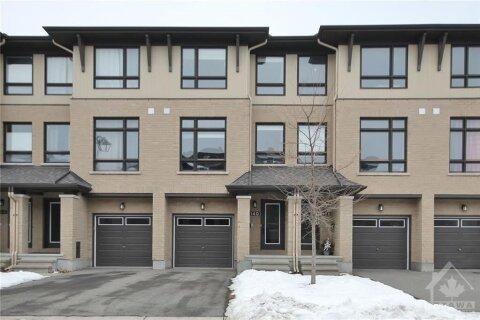 House for sale at 140 Wild Senna Wy Ottawa Ontario - MLS: 1223275