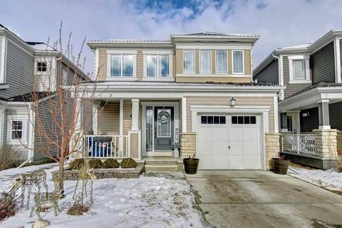 House for sale at 140 Windford Ri Southwest Airdrie Alberta - MLS: C4286481