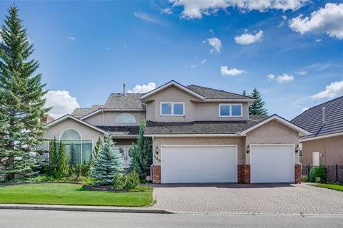 House for sale at 140 Woodacres Dr Southwest Calgary Alberta - MLS: C4255668