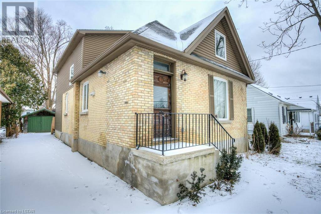 House for sale at 140 Woodward Ave London Ontario - MLS: 244020