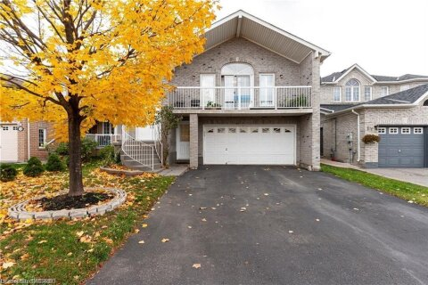 House for sale at 140 Yuile (upper Level) Ct Brampton Ontario - MLS: 40042635