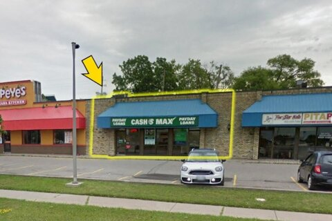 Commercial property for sale at 840 Wellington Rd Unit 1400 London Ontario - MLS: 40042303