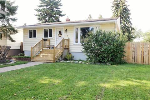 House for sale at 1400 Aberdeen St Regina Saskatchewan - MLS: SK787625