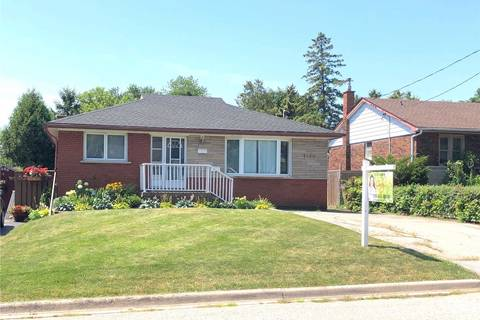 House for sale at 1400 Bunnell Dr Burlington Ontario - MLS: W4542474