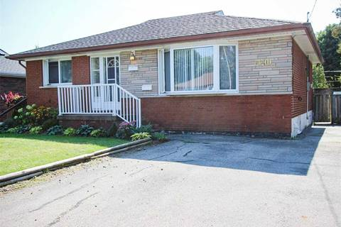 House for sale at 1400 Bunnell Dr Burlington Ontario - MLS: W4596294