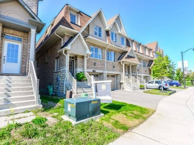 Townhouse for sale at 1400 Granrock Cres Mississauga Ontario - MLS: W4402500
