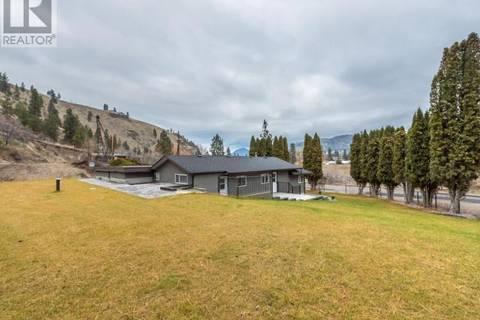 House for sale at 1400 Green Lake Rd Okanagan Falls British Columbia - MLS: 178519