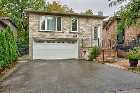 House for sale at 1400 Harmsworth Sq Oakville Ontario - MLS: W4598811
