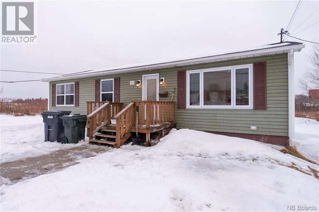 House for sale at 1400 Loch Lomond Rd Saint John New Brunswick - MLS: NB040792
